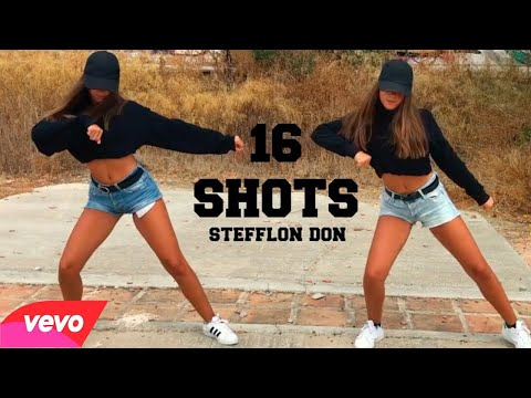 16 SHOTS - STEFFLON DON