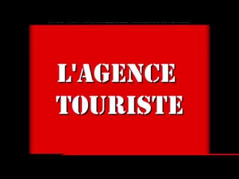 L'agence Touriste [BTS Edition]