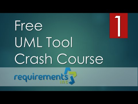 [Part 1/5] Free 1Hr Course: Practical UML Use Case Modeling for Business Analysts - Requirements Incиз YouTube · Длительность: 4 мин51 с