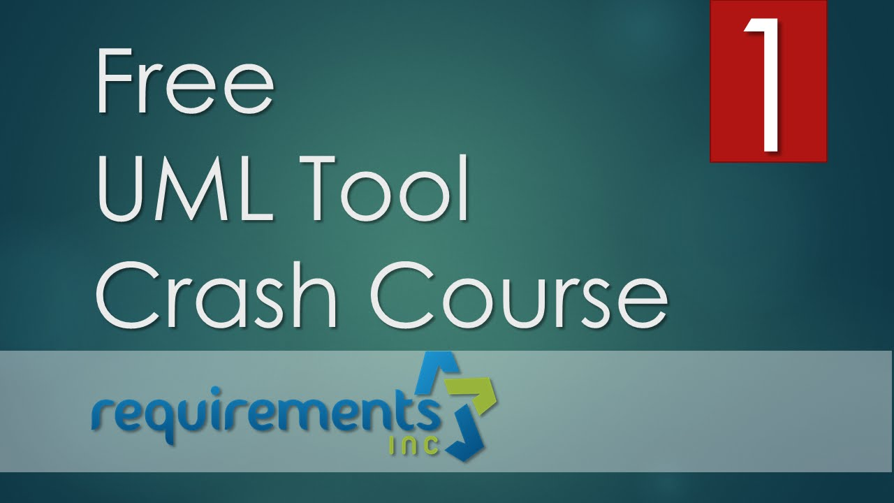 Part 1/5] Free 1Hr Course: Practical UML Use Case Modeling for ...
