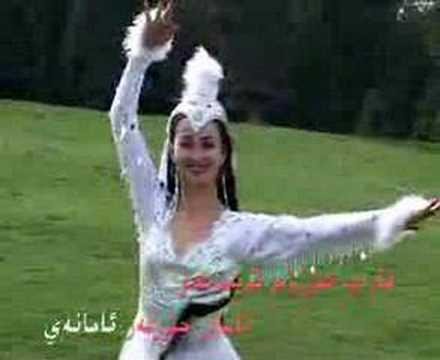 Uyghur Song - Uyghurche Naxhsa - Aman Jurler