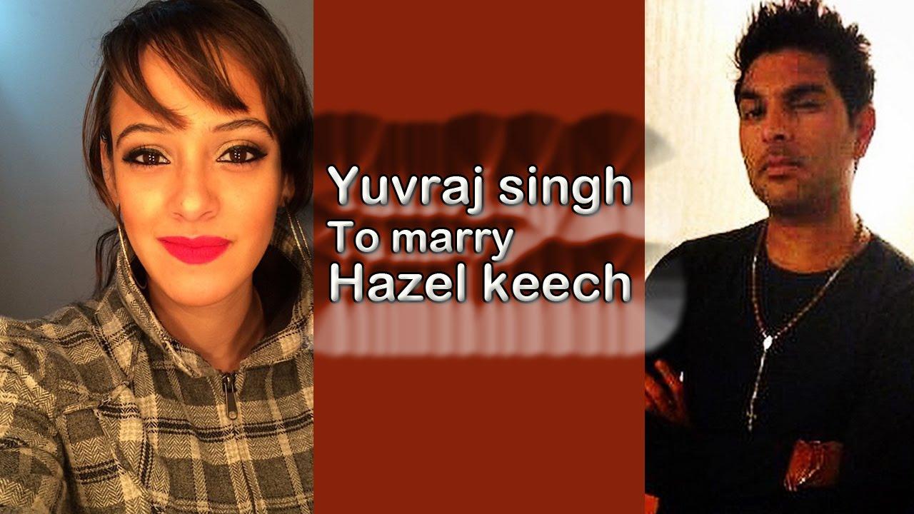 Image result for yuvaraj singh and hazel