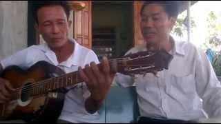 Căn nhà mộng ước - bolero guitar quang bình