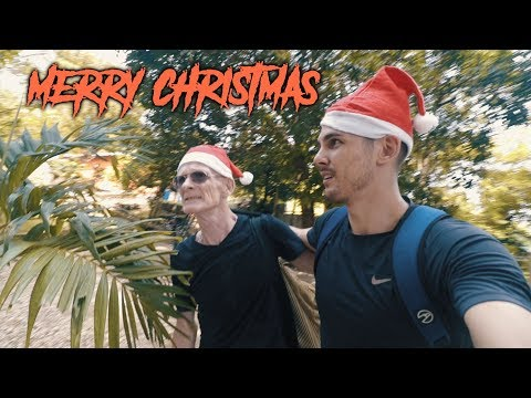 Christmas with my Father (Life in rural Cebu, Philippines)