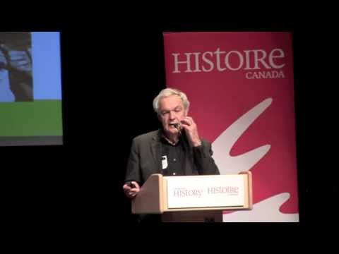 Storytelling for the Public with Michel Côté- Part 1 of 3