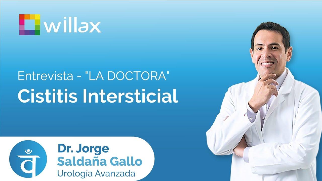 Como se cura la cistitis intersticial