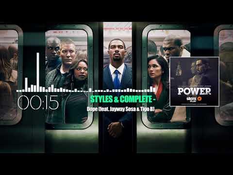 Power - Season 5 Episode 6 Soundtrack