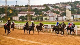 Grande Prêmio Breno Caldas 2017