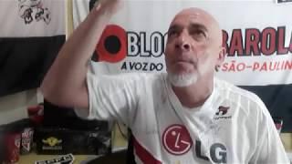 SÃO PAULO 1X0 SÃO BENTO - ANÁLISE E NOTAS