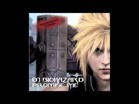 Dj Biohazard - Promise me