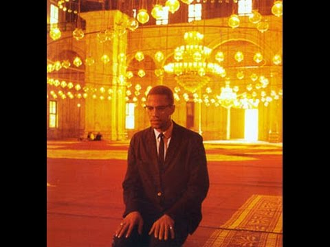 the influence of malcolm x upon Malcom x in mecca when malcolm embraced true islam and abandoned racial separatism share flipboard email  it was being circumambulated by thousands upon thousands of praying pilgrims, both sexes, and every size, shape, color, and race in the world  but america's racist society influences him to act evilly.