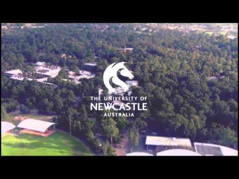 THE World University Rankings - University of Newcastle, Australia