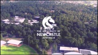 THE World University Rankings - University of Newcastle, Australia