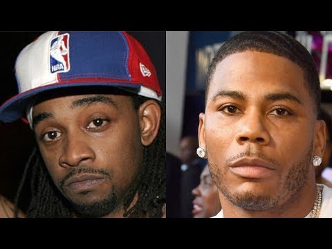Murphy Lee RIPS Into Nelly Speaks On Being Held Back & Rumors He Is Suing For Millons  Hip Hop Beef