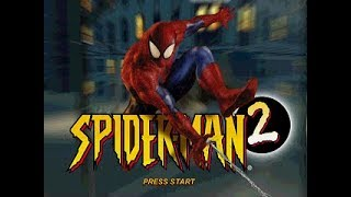 Spider-Man 2: Enter Electro (Playstation) | Longplay