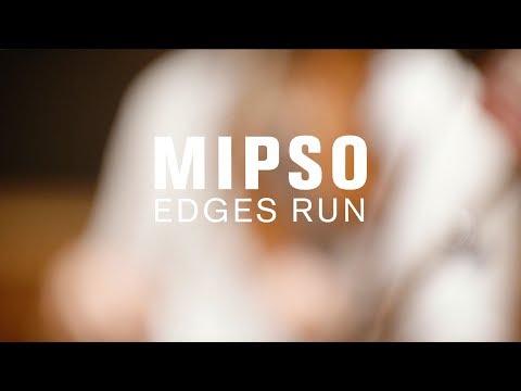 Mipso - Edges Run (Live on Radio Heartland)
