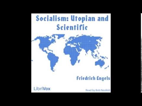 "Socialism: Utopian and Scientific ""Introduction"" (By Engels)"