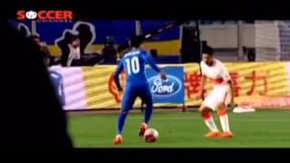 Mimpi China Jadi Negara Adikuasa Sepakbola