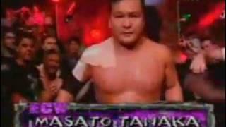Masato Tanaka Theme