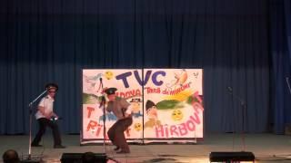 TVC 2012, Tema de acasa, Triumf, Hirbovat, Anenii Noi, Finala