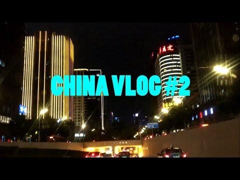 CHINA VLOG 2 | Trip to China 2017- Indian Food in China, Guangzhou