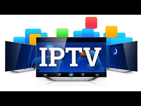 Free IPTV URL /Any channel on android device