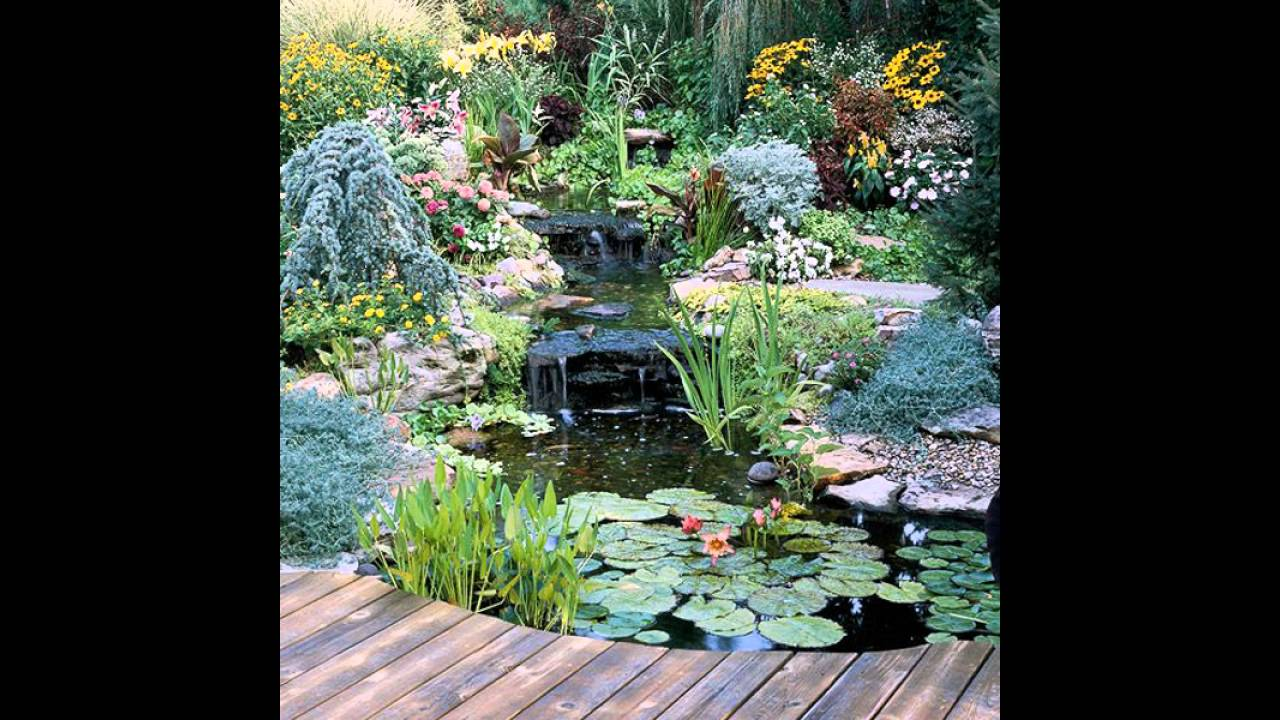 Entzuckend Bester Garten Wasserfall Eigenschaften. Garten Deko Ideen