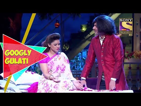 Dr. Gulati's Wife Runs Away | Googly Gulati | The Kapil Sharma Show