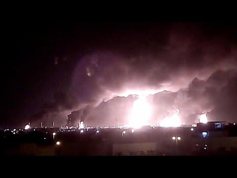 """Нападения на НПЗ в Саудовской Аравии: """"удар по мировой энергетике""""…"""