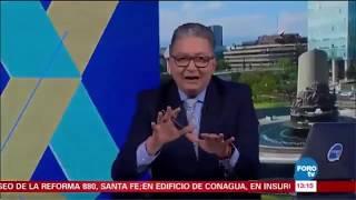 Terremoto 7.1 Mexico 19 Septiembre 2017
