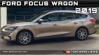 видео Форд Фокус 2019 универсал