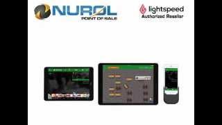 Nurol point of sale presents a breif overview lightspeed for restaurants