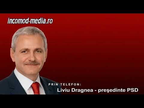 Liviu Dragnea, Despre Excluderea Preşedintelui CJ Dâmboviţa - Alexandru Oprea