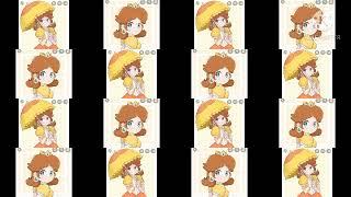 Daisy Edit