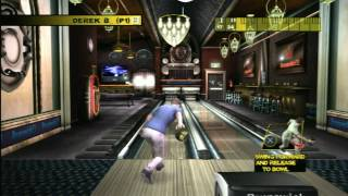 CGRundertow - BRUNSWICK PRO BOWLING for PlayStation 3 Video Game Review