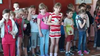 Лего-лето в школе №33