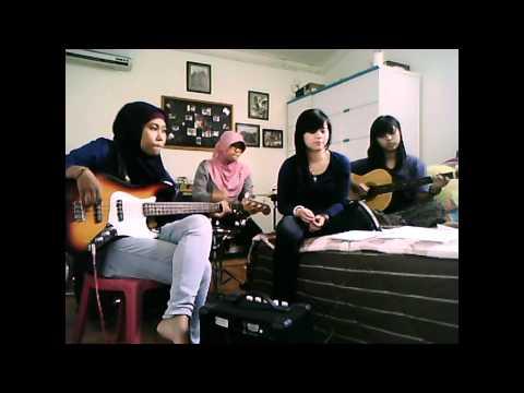 Audy - Monita - Menangis Semalam / Keliru cover by OldSchool