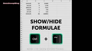 10 Cool Excel Tricks