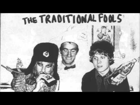 THE TRADITIONAL FOOLS - MILKMAN