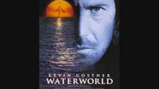 Escaping The Smokers - Waterworld Theme