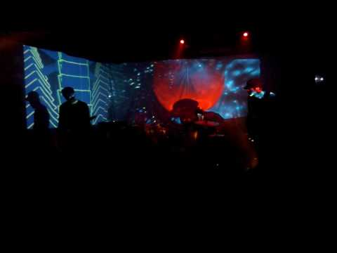 Tokyoidaho (last show) lo-fi Seattle