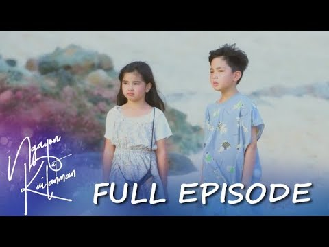 Ngayon At Kailanman: Fate brings Eva and Inno together | Full Episode 1
