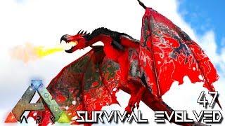 ARK: SURVIVAL EVOLVED - APEX DodoWYVERN & APEX GIGANOTOSAURUS E47 !!! ( PRIMAL FEAR PYRIA )