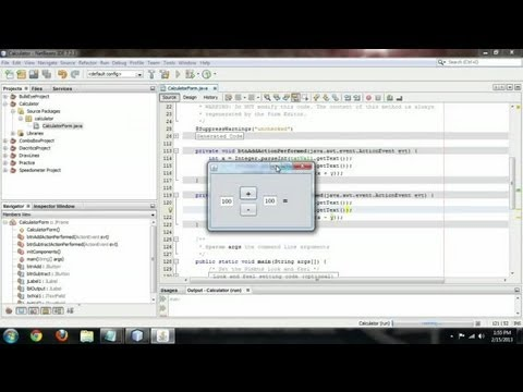 How to Code a Calculator With Two Operands in Java : Java & Other Tech Tips