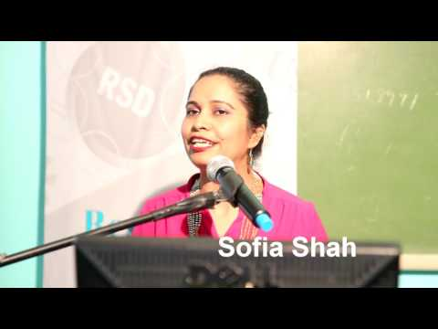 RSD Framework & its effects on enhancing legal research skills – Sofia Shah
