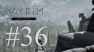 Skyrim SE #36 with Console friendly mods - Spiders and Swords