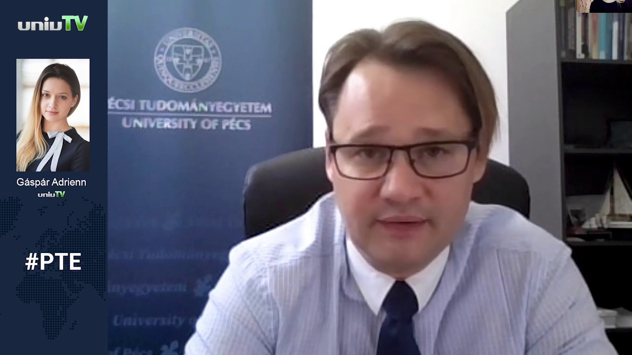 Koronavírus Híradó - Jakab Ferenc /2020.03.29/ - YouTube