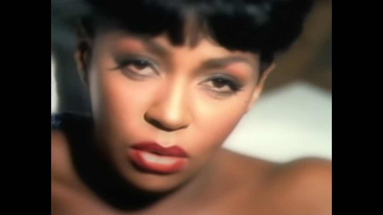 Anita Baker - Body And Soul (Official Music Video)