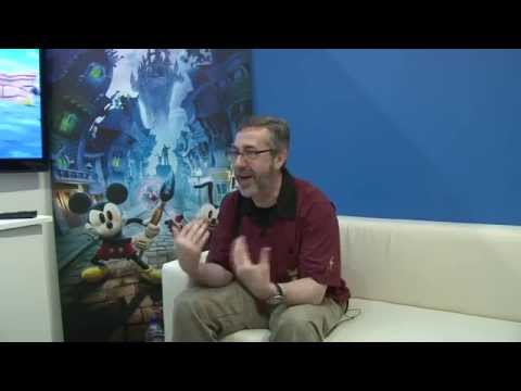 Warren Spector Talks Video Game Violence