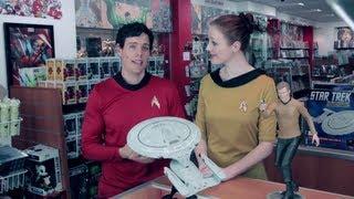 Kapow! Star Trek Collectables Review.